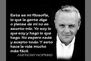 Anthony Hopkins - Castellano