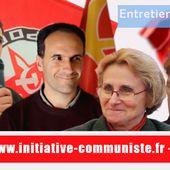 Crise du #COVID-19 : Entretien croisé avec Alessio Arena (Fronte Popolare Italie), Annie Lacroix-Riz, Jean-Pierre Page et Fadi Kassem [Partie 2] - INITIATIVE COMMUNISTE