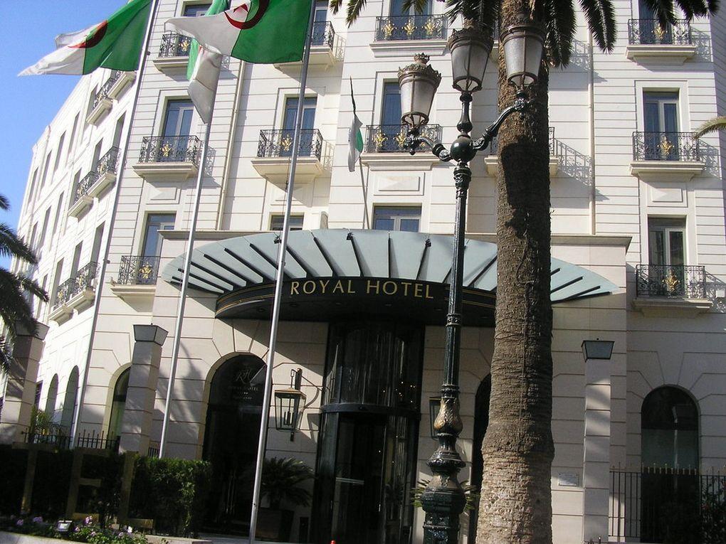 Album - l-algerie