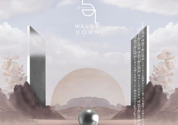 Enzo Carniel House of Echo : nouvel album Wallsdown / ACTUALITE MUSICALE