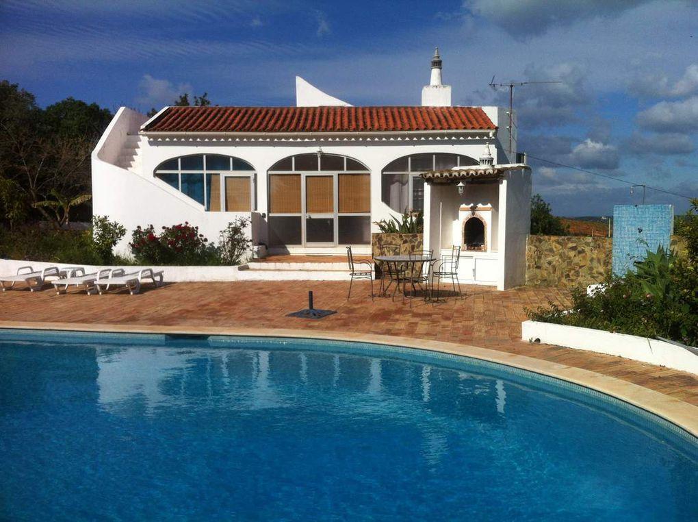 Un Petit Coucou du Portugal (Algarve)