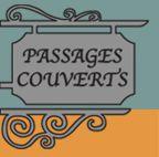 Les passages couverts de Paris de A a Z