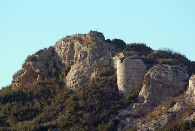 Sorie du 21/01 en suivant les chemins de l'eau dans les quartiers Est de Marseille
