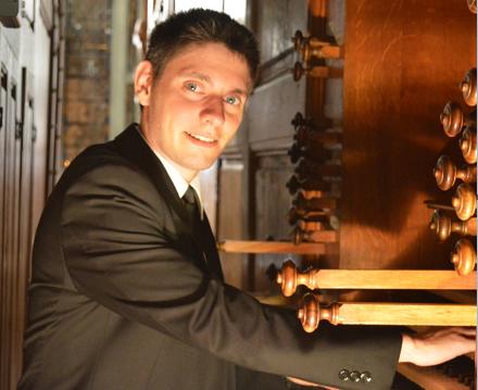 000 - Le prochain concert d'orgue