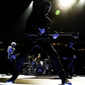 U2 -Experience + Innocence Tour -14/06/2018 -Philadelphie -Etats-Unis -Wells Fargo Center - U2 BLOG