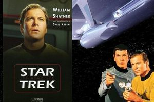 Star trek, de William Shatner