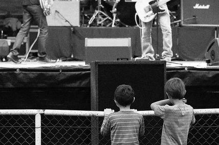 Fête de la musique de Beynes 2013 - Rouge Rock
