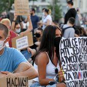 Covid-19 : nouvelles manifestations à Belgrade contre la gestion de la crise, sans incidents