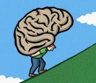 Dallo stress nell'adolescenza alla malattia mentale