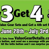 Value Gear Details - Welcome!