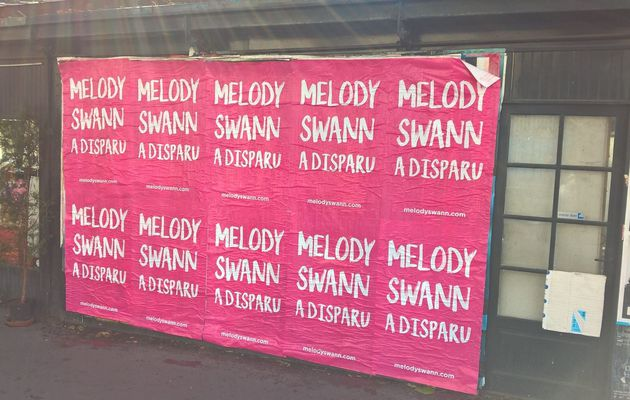 Qui a vu Melody Swann ? Le point sur sa disparition