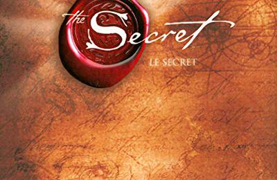 Le secret, de Rhonda Byrne