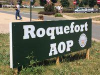 [Manifestation] L'AOP Roquefort fête ses 90 ans avec la Confédération de Roquefort et le Département de l'Aveyron