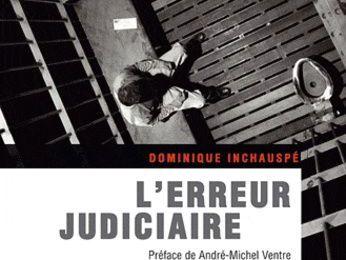 L'affaire Seznec, une enquête complète.  Dominique Inchauspé in L'erreur judiciaire.