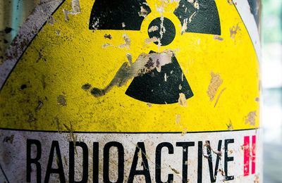 RECYCLAGE DES FERRAILLES RADIOACTIVES