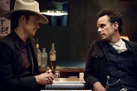 Justified  (Saisons 1 à 6)
