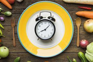 LA CHRONO NUTRITION ET LES PROFESSIONS PARTICULIERES