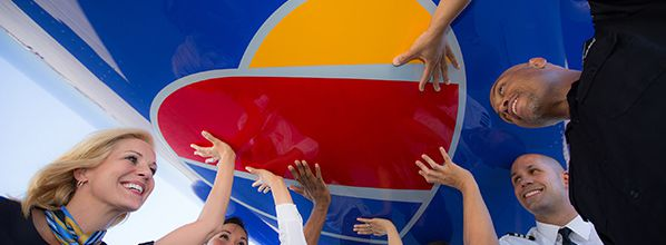 Southwest Airlines And Material Specialists Reach Agreement In Principle