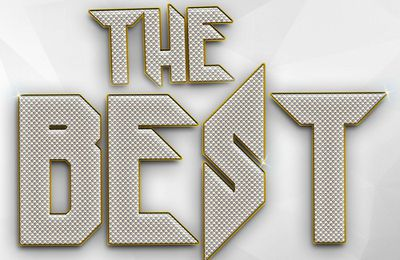 QHM586 - Ray Azuma Feat. Timi Kullai - The Best (GSP Anthem Remix)
