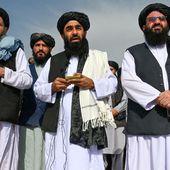 Afghanistan: premiers pourparlers entre Américains et talibans depuis la chute de Kaboul