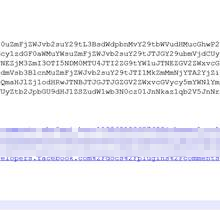 Android: Découverte d'une vulnérabilité touchant Facebook via la SOP (Same Origin Policy)
