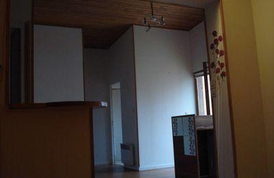 Côtes d'armor : Particulier loue deux lofts à LANNION sur la route de Trebeurden