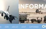 ASAF : Lettre d'information - Octobre 2021