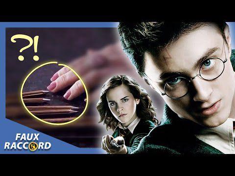 Les plus grosses gaffes d'Harry Potter et l'Ordre du Phénix : les faux raccords.