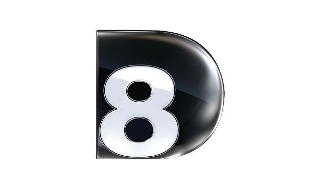 Lancement de D8 le dimanche 7 octobre à 20h35