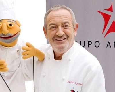 Karlos Arguiñano se incorpora a Antena 3