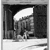 Plein la rue - La Cie Arts Nomades