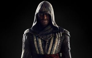 ASSASSIN'S CREED, BANDE-ANNONCE
