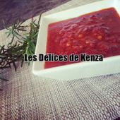 Harissa en video - Les Delices de Kenza