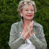 Annie Cordy est morte à l'âge de 92 ans