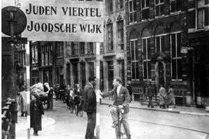 Jews Deported from Amsterdam in Alphabetical Order, London Hears