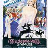 Mademoiselle s'amuse