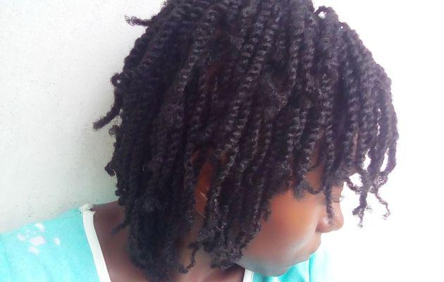 Cheveux crépus longs : Oui, mais comment ?