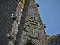 Église de Bretagne : Saint-Nonna à Penmarc'h