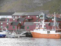 VOYAGE aux Svalbard,  Spitzberg