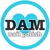 Dam Nail Polish by Angie Dam by DamNailPolish