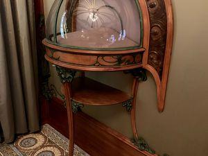 Le somptueux décor de la bijouterie Fouquet