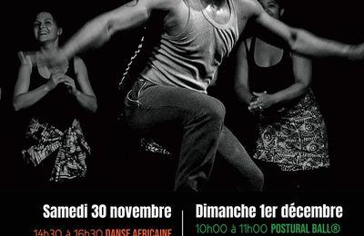 30/11et 01/12/19 - Les Ateliers Solidaires