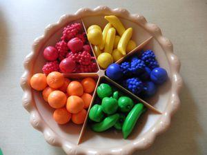 Super Sorting Pie [mes jouets préférés] #3
