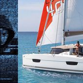 Boating Industries - Fountaine-Pajot catamarans victims of a cyber attack - Yachting Art Magazine