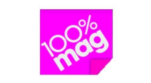 Reportage 100% Mag