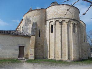 église St Pierre es liens