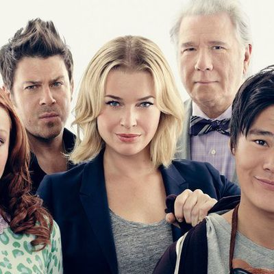 The Librarians S2 : And the Final Curtain