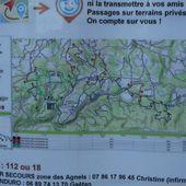 All Ride VTT à Buoux le 18 octobre 2020
