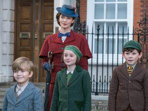 """On a été voir """"Le retour de Mary Poppins"""""""
