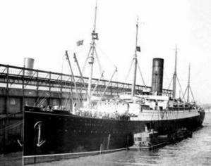 Chronologie du 16 Avril 1912 au 3 Mai 1912